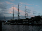 Photo of Ship at Mystic Seaport, CT